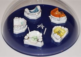 北九州,矯正歯科医が常駐